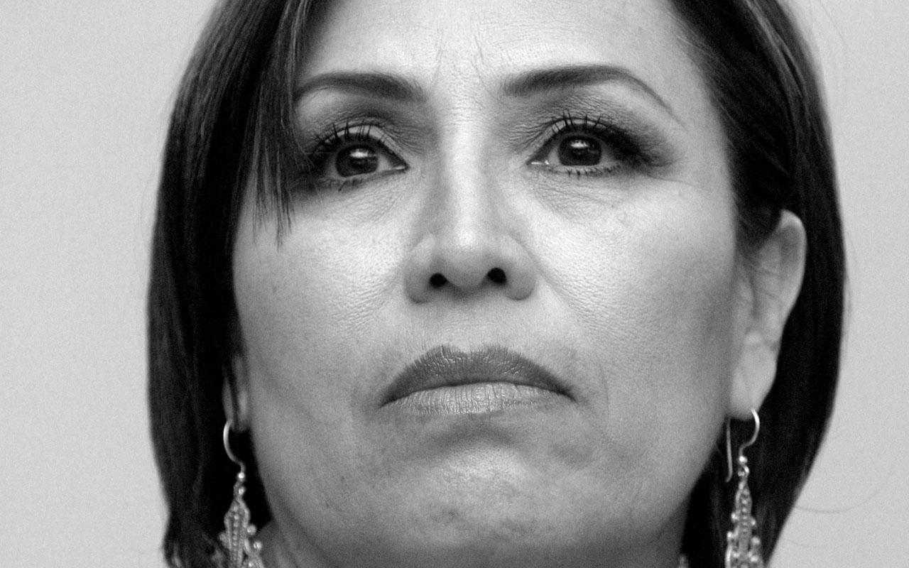 Rosario Robles nueva orden de aprension
