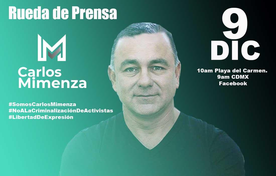 CARLOS MIMENZA SOMOS