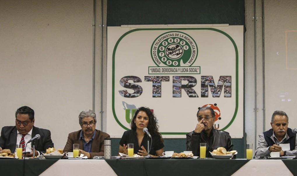 Notimex denuncia intromision del STRM en mesas de negociacion
