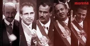 PRIAN CORRUPCION Y PODER CDMX PRESS