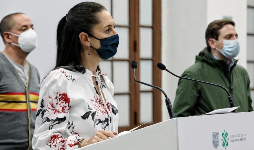 Anuncia Gobierno de la Ciudad de Mexico digitalizacion de Liciencia Tipo B y del descuento predial para adultos mayores