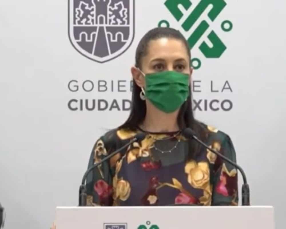 DISMINUYEN 45.8 DELITOS DE ALTO IMPACTO EN LA CIUDAD DE MEXICO DE MARZO DE 2019 A MARZO DE 2021
