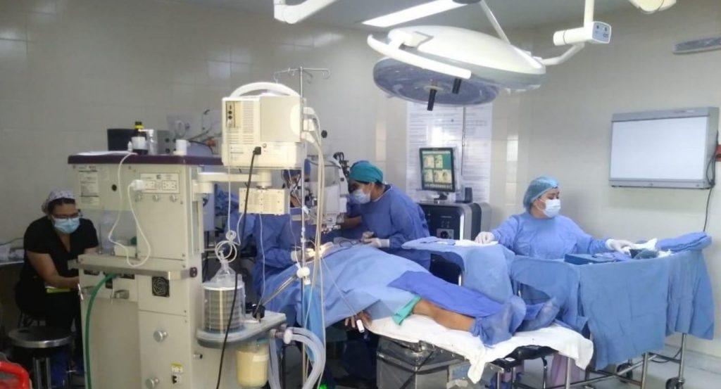 IMSS reabre a nivel nacional servicios medicos que disminuyeron a causa de la pandemia de Covid 19