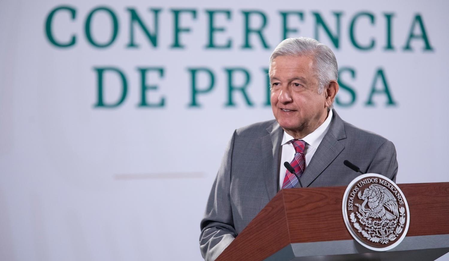 Mexico se solidariza con India ante brote de Covid