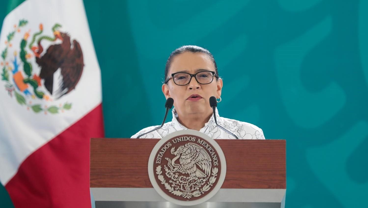 A la baja delitos del fuero comun y federal en Quintana Roo SSPC