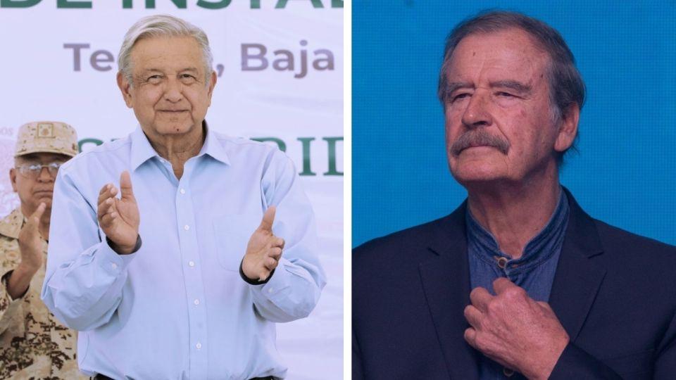 Fox llama a no participar en la consulta sobre expresidentes cdmx press