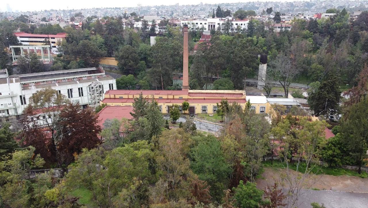 ANUNCIAN GOBIERNO DE MEXICO Y GOBIERNO CAPITALINO APERTURA DE CUARTA SECCION DEL BOSQUE DE CHAPULTEPEC