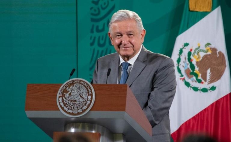 Anuncia Lopez Obrador reforma para dar a CFE 54 del mercado nacional de energia electrica