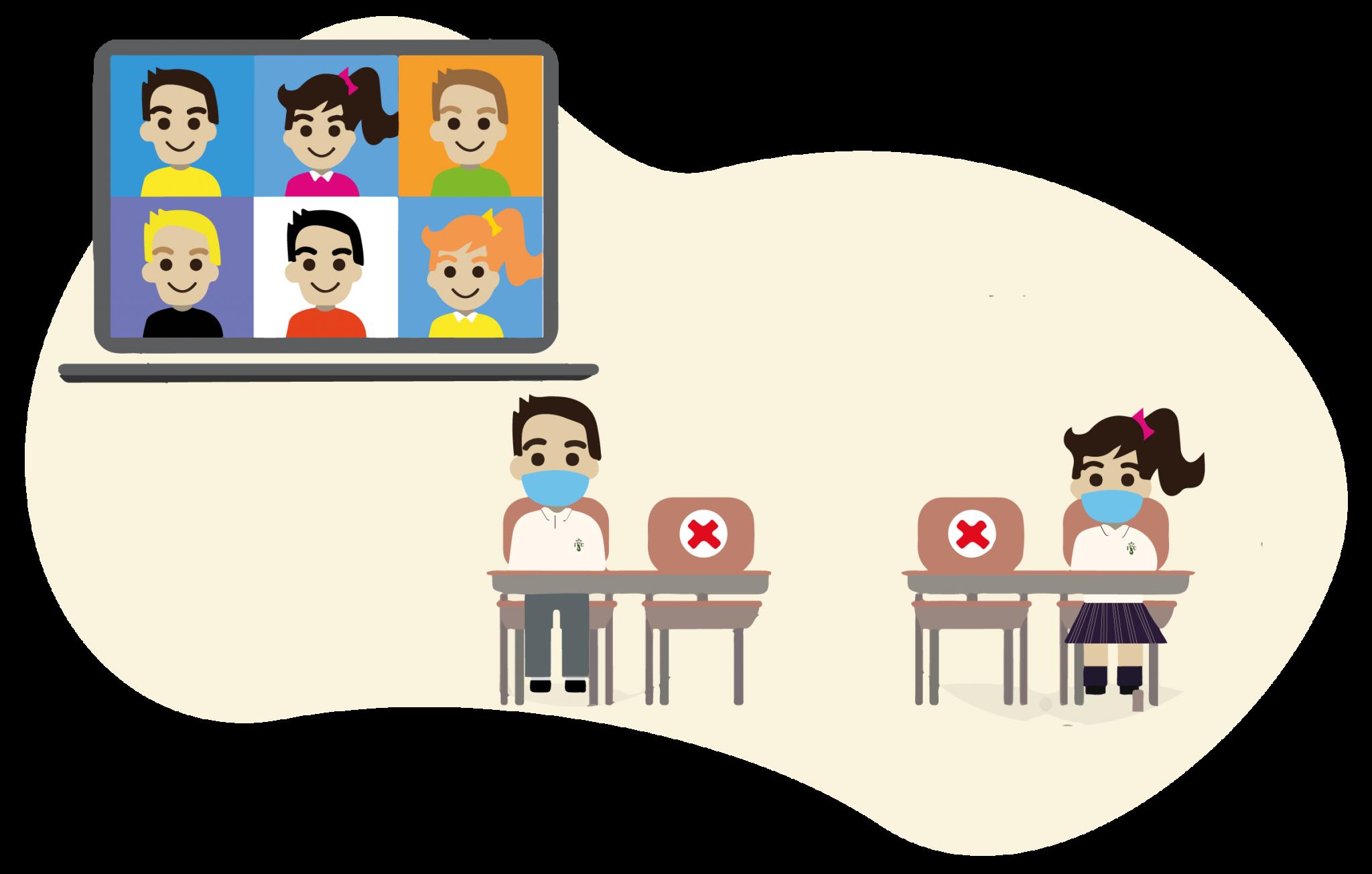 Brinda curso en linea Retorno Seguro estrategias para el regreso a clases presenciales del ciclo 2021 2022