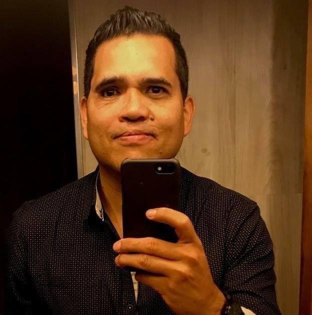 El Periodista Abraham Mendoza es asesinado a tiros al salir del gimnasio en Michoacan cdmx press