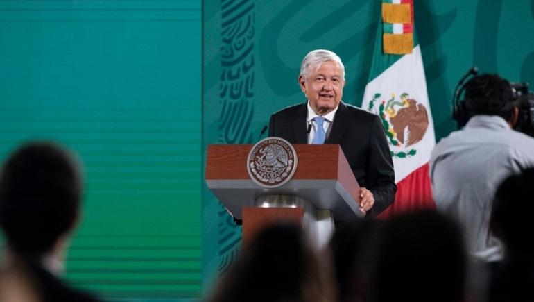 Lopez Obrador hace compromiso de rehabilitar L12 en un ano esta en revision habra justicia y reparacion de danos afirma