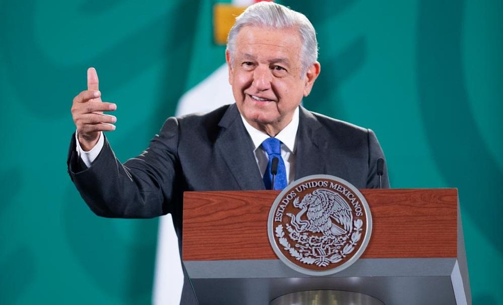 Lopez Obrador anuncia acciones para asegurar abasto de gas ante protestas