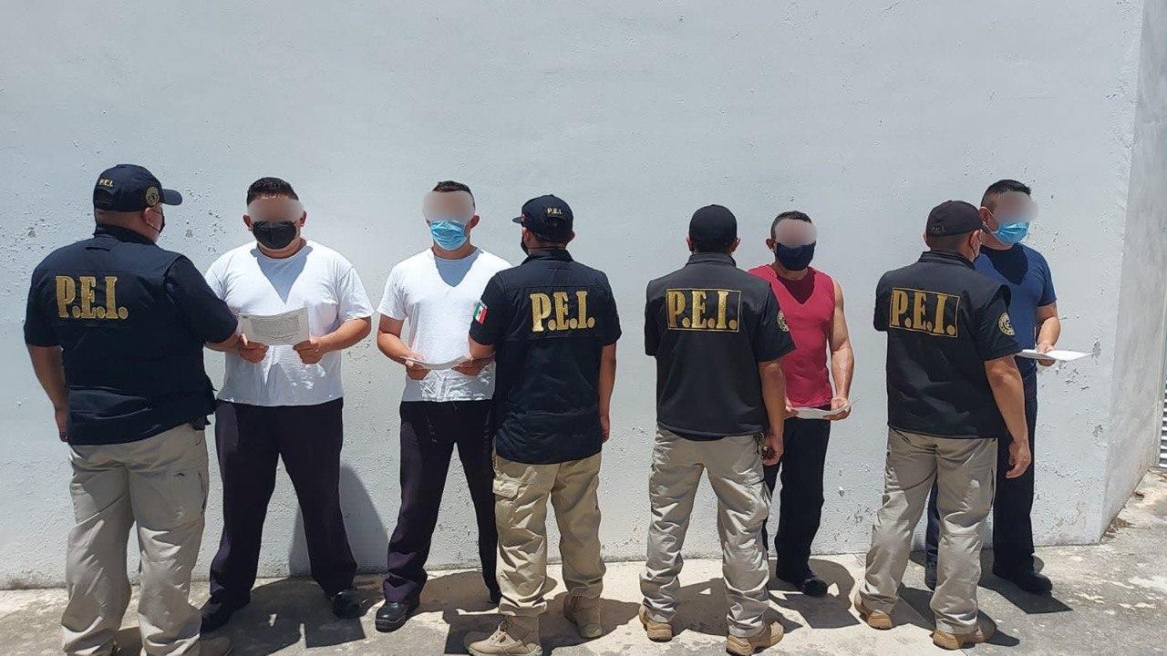 Policias municipales de Merida violan golpear y asesinar al joven Jose Eduardo