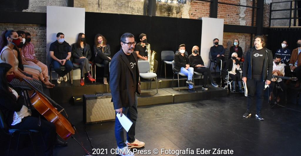 Programacion El Circulo Teatral ultimo cuatrimestre 2021 1