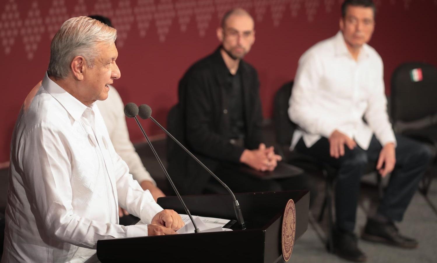 Discurso del presidente de Mexico Andres Manuel Lopez Obrador en el Bicentenario de la Independencia de Chiapas de la Corona Espanola desde Comitan de Dominguez